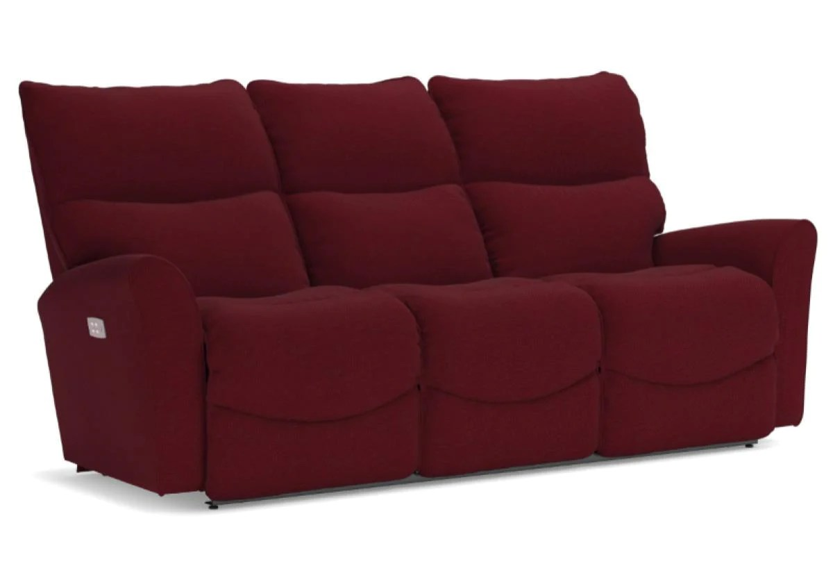 Sofa Fabric Rowan Reclining Sofa La Z Boy