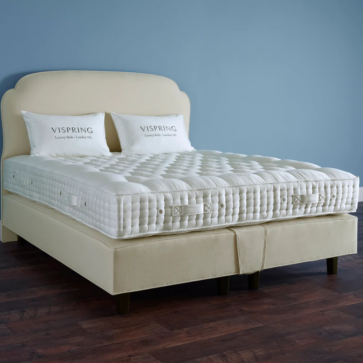 Vi Mattress Vispring Sublime Superb