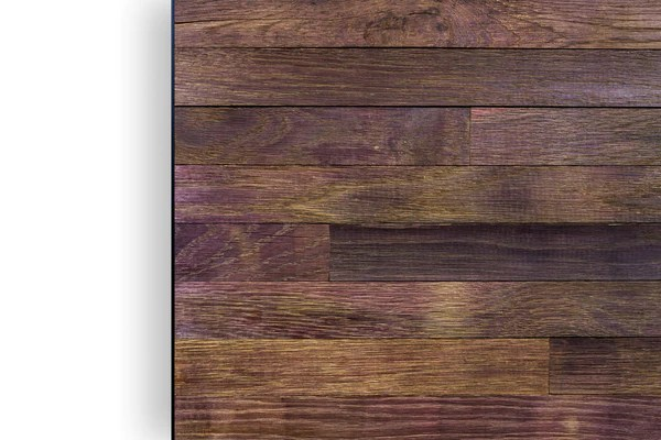 Wood Eettafel Black Metal Edge Trim For Wood Plank Installation | Stikwood
