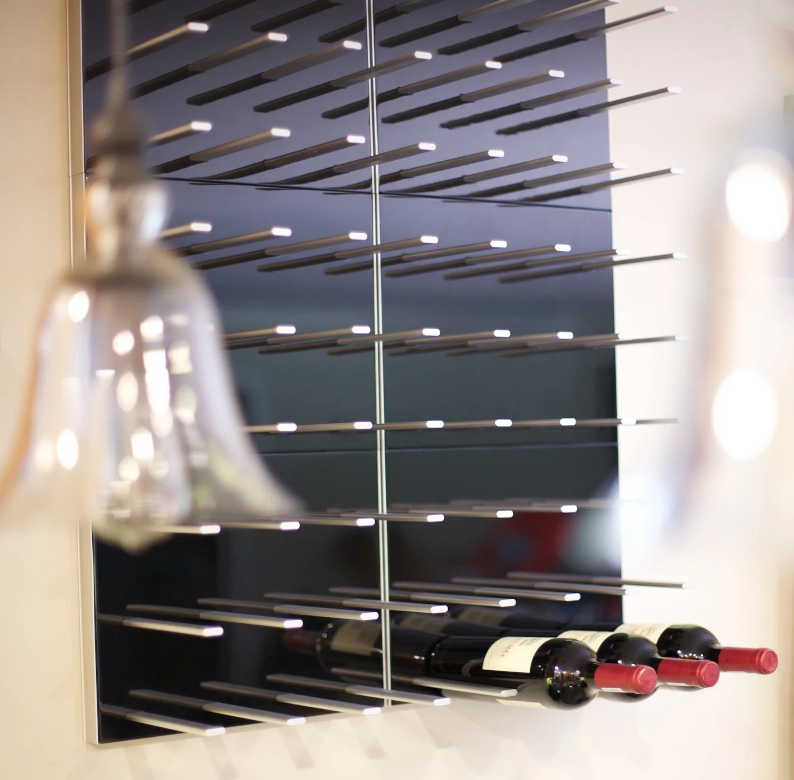 Wine Rack Built Into Wall Wine Storage And Display Trends For 2018 Stact Wine Racks