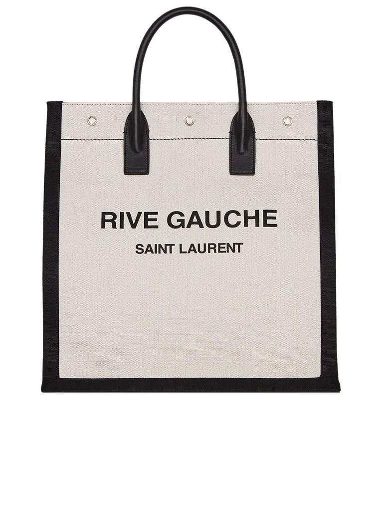 Saint Laurent Rive Gauche N S Tote Bag Cosette