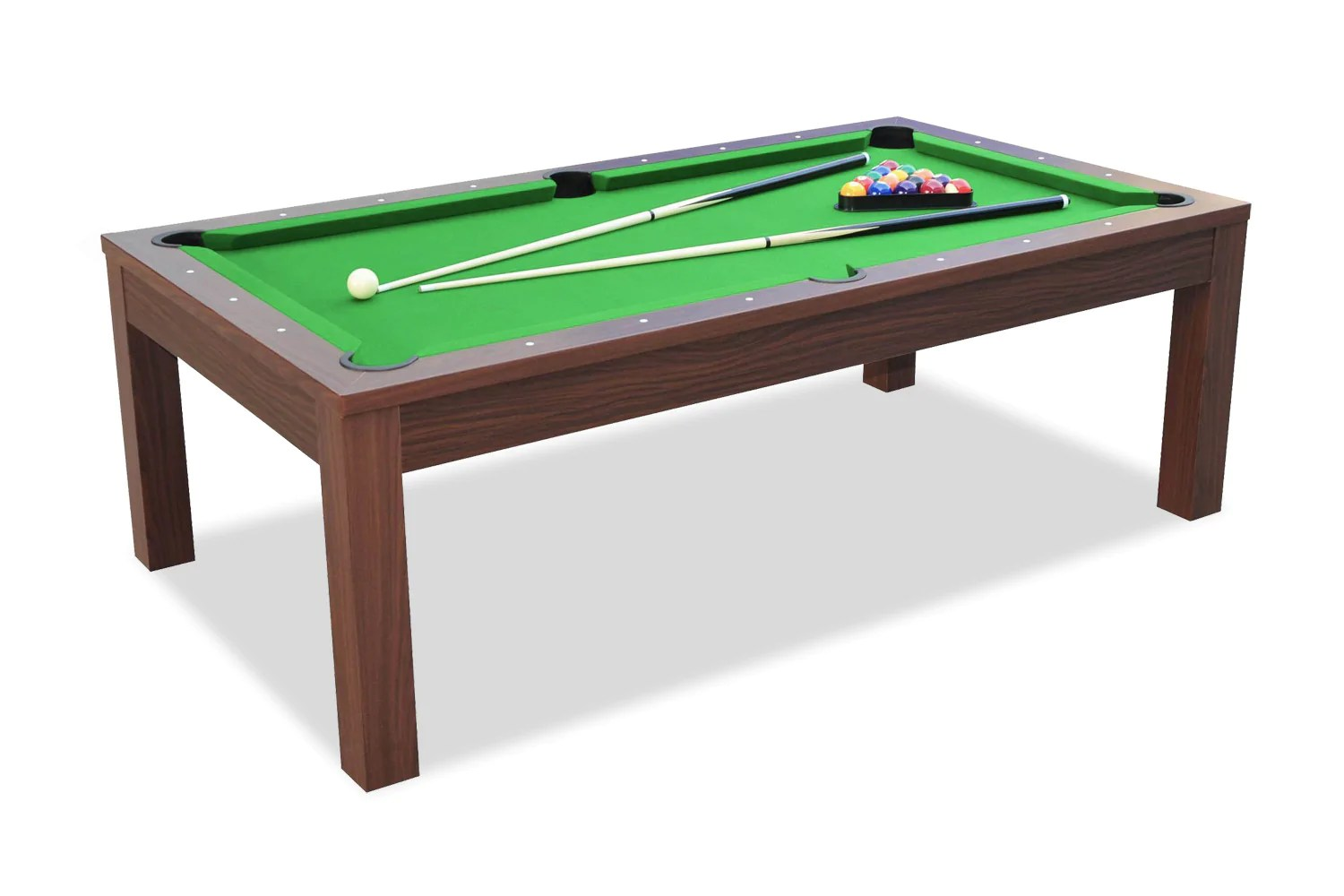 Billard Table A Manger Billard Convertible En Table à Manger Noyer Billards Defaistre