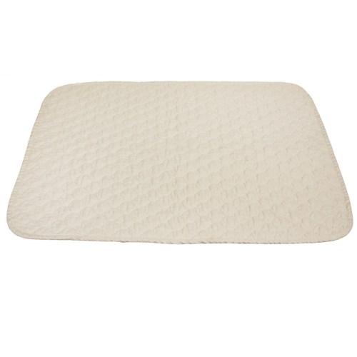 Medium Of Cotton Mattress Pad
