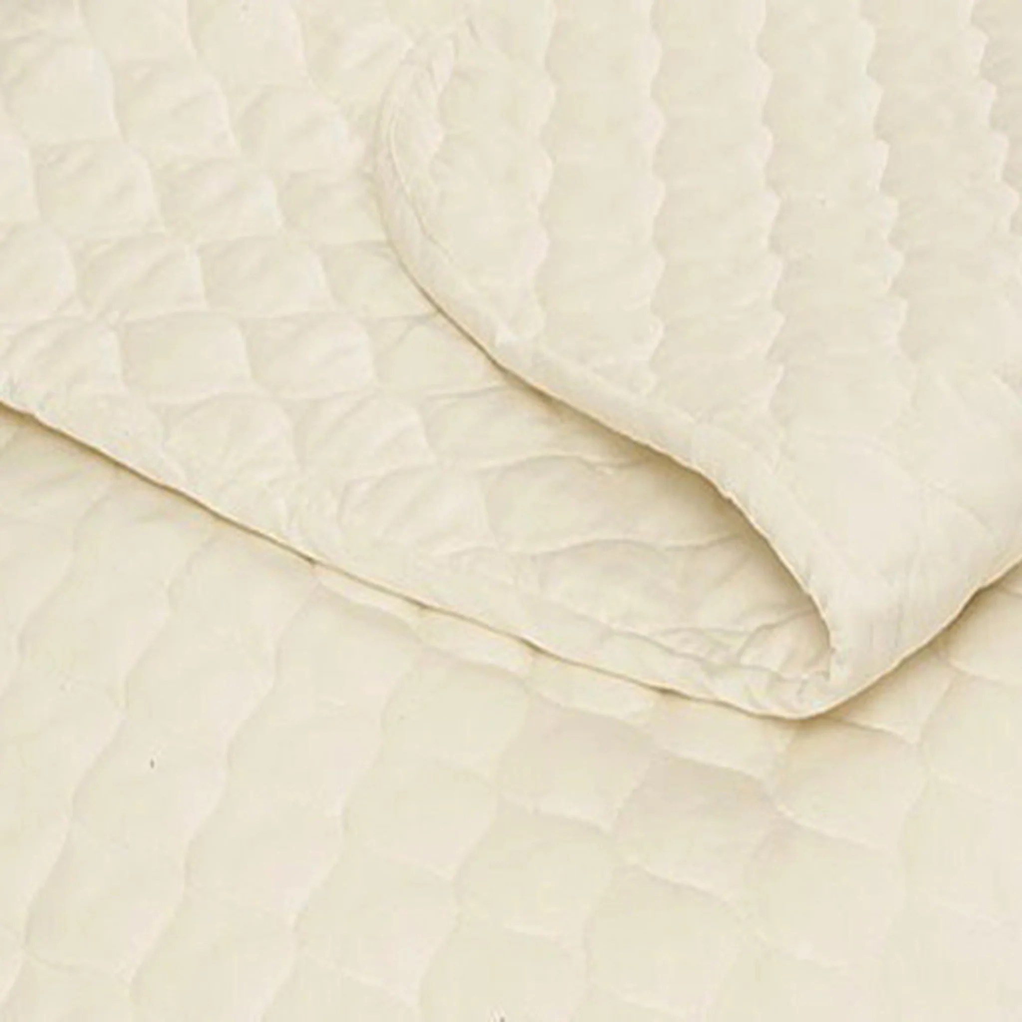 Wool Mattress Pad Reviews Certified Organic Cotton Mattress Pad