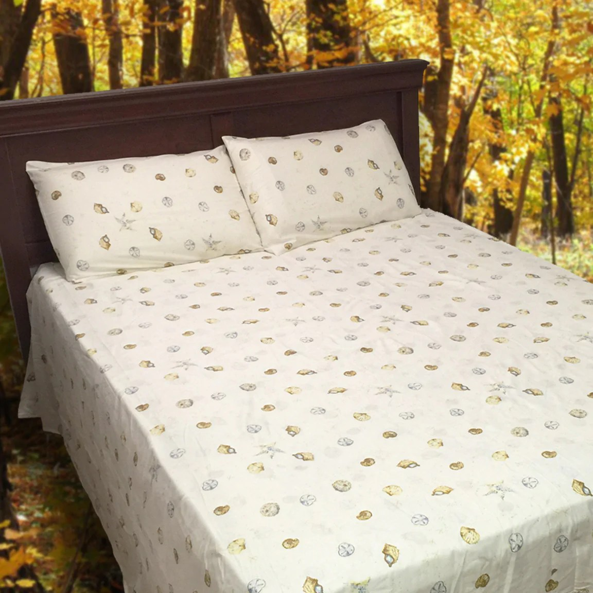 Cotton Bed Linen Sale Clearance