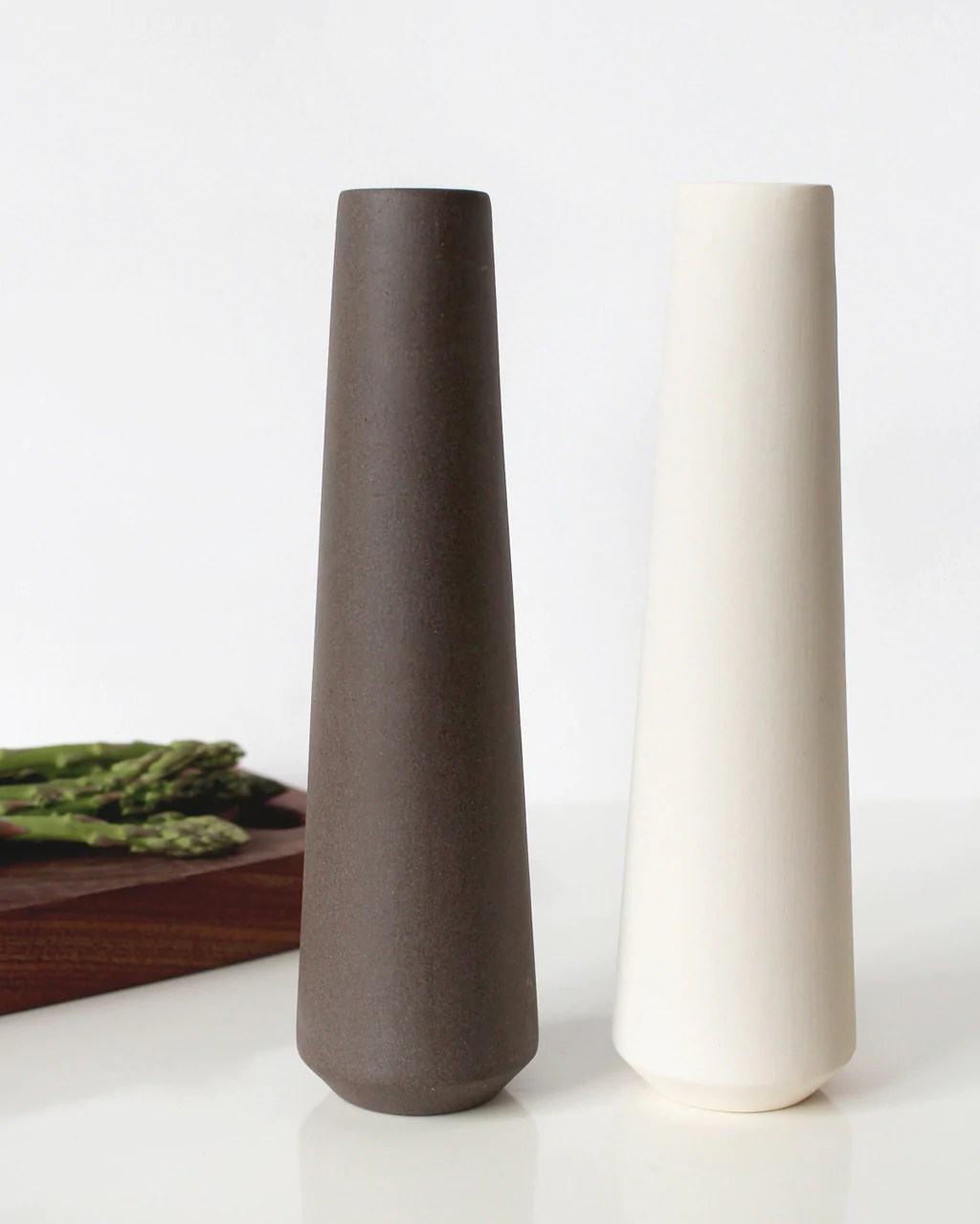 Modern Salt And Pepper Shakers Modern Salt And Pepper Shakers Everything Ren