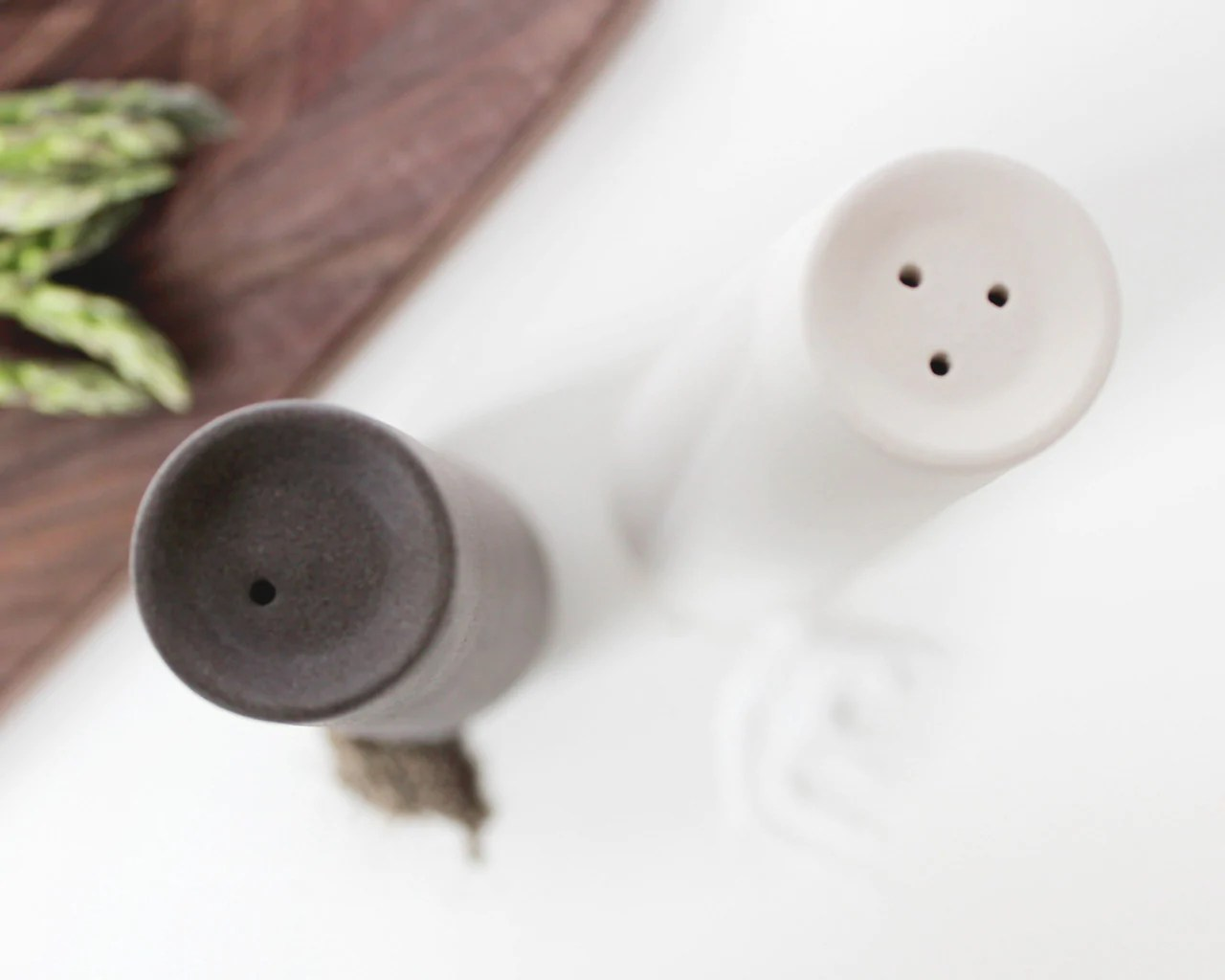 Modern Salt Pepper Shakers Modern Salt Pepper Shakers