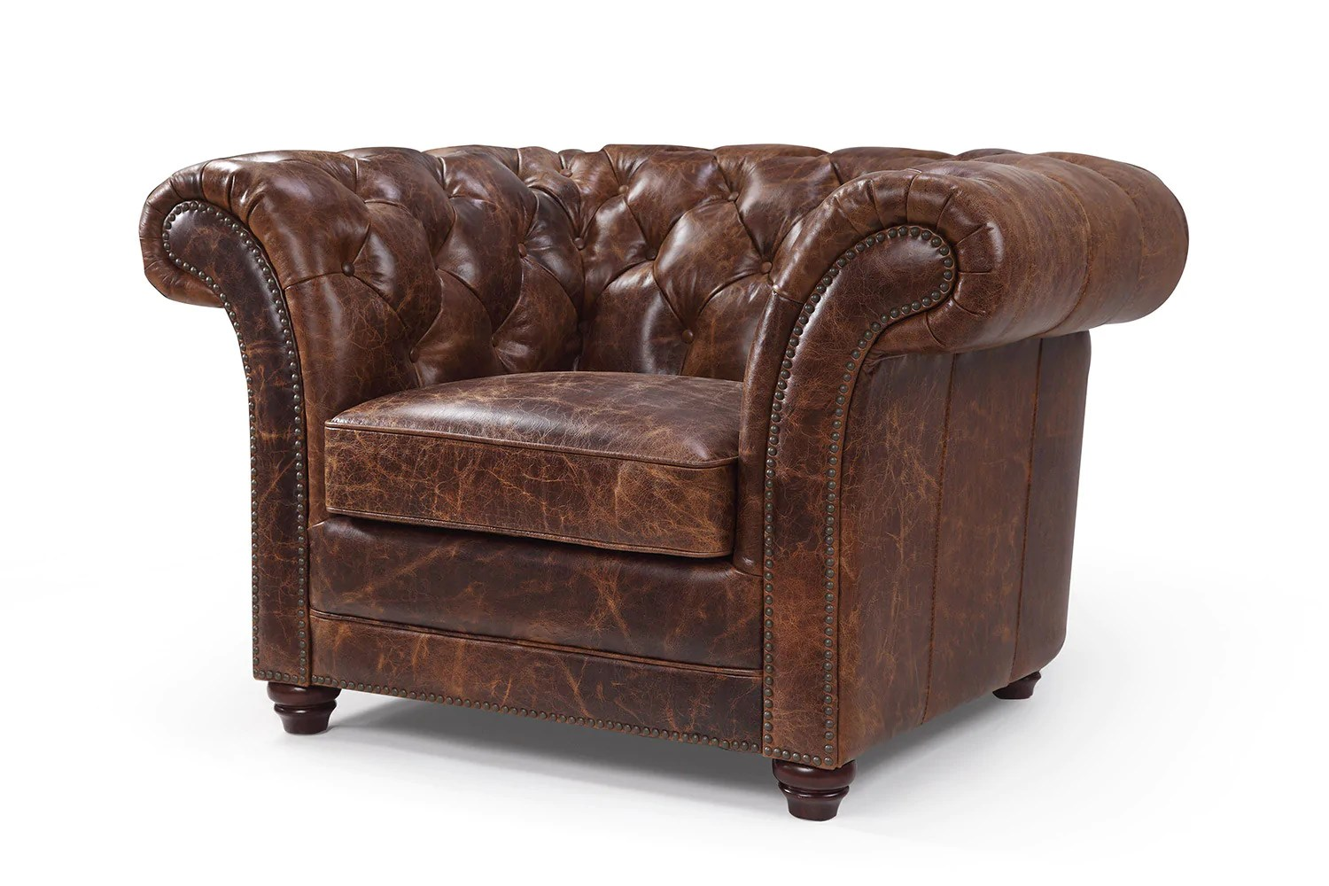 Fauteuils Rose Moore Fauteuil Chesterfield En Cuir Westminster Rose And Moore