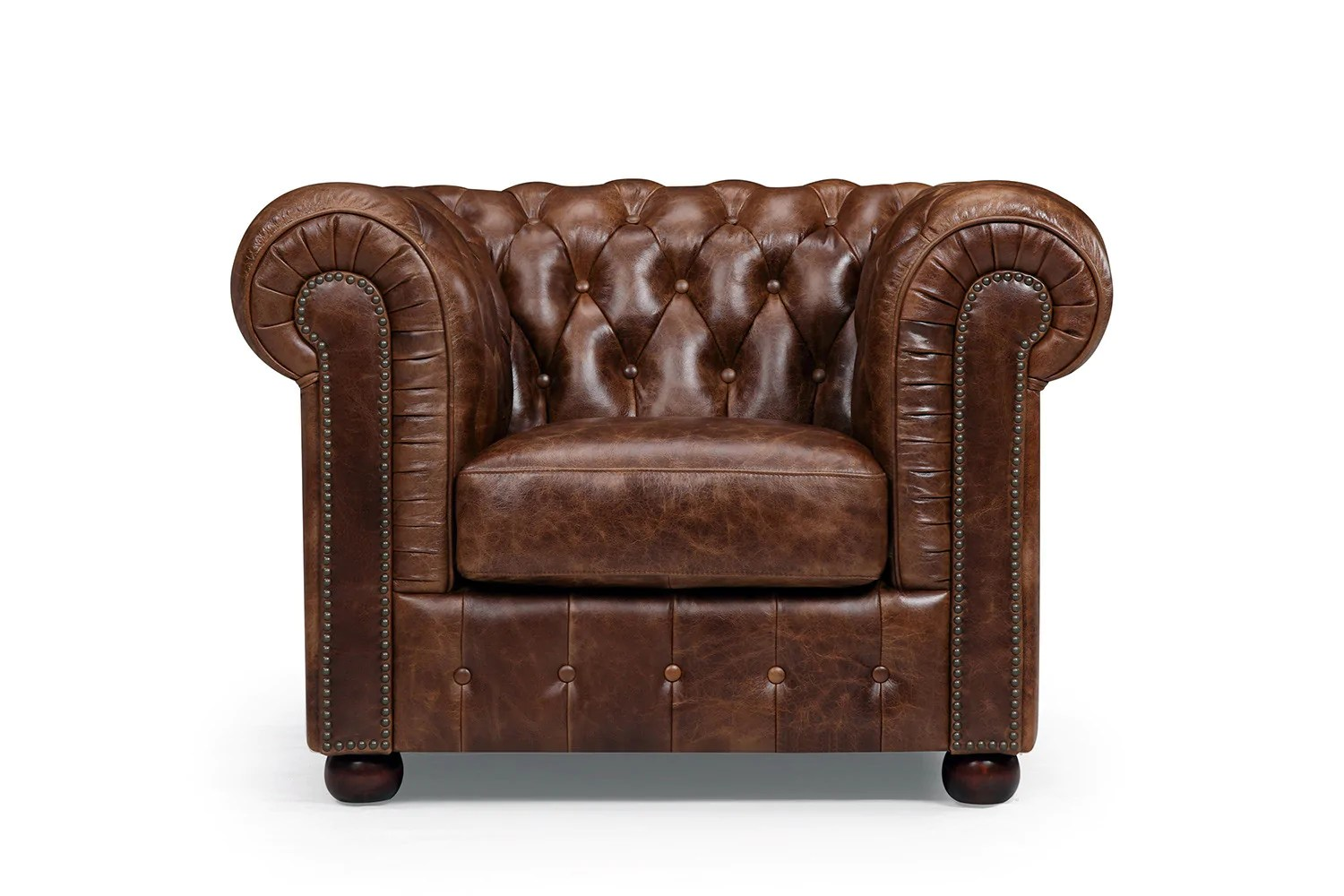 Fauteuils Rose Moore Fauteuil Chesterfield Original Rose And Moore