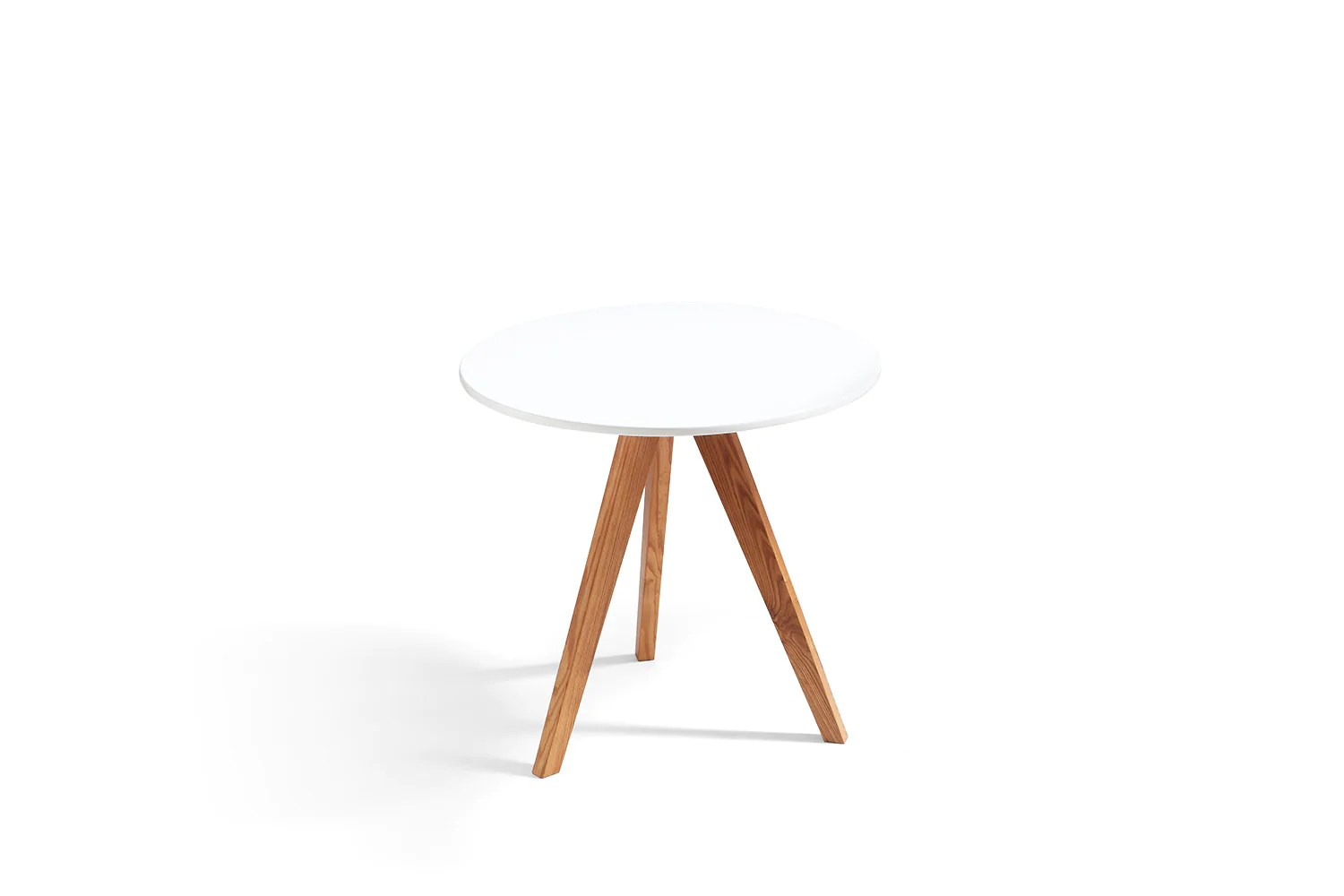 Table D Appoint Blanche Table D 39appoint Design Blanche En Bois Bâle Dewarens