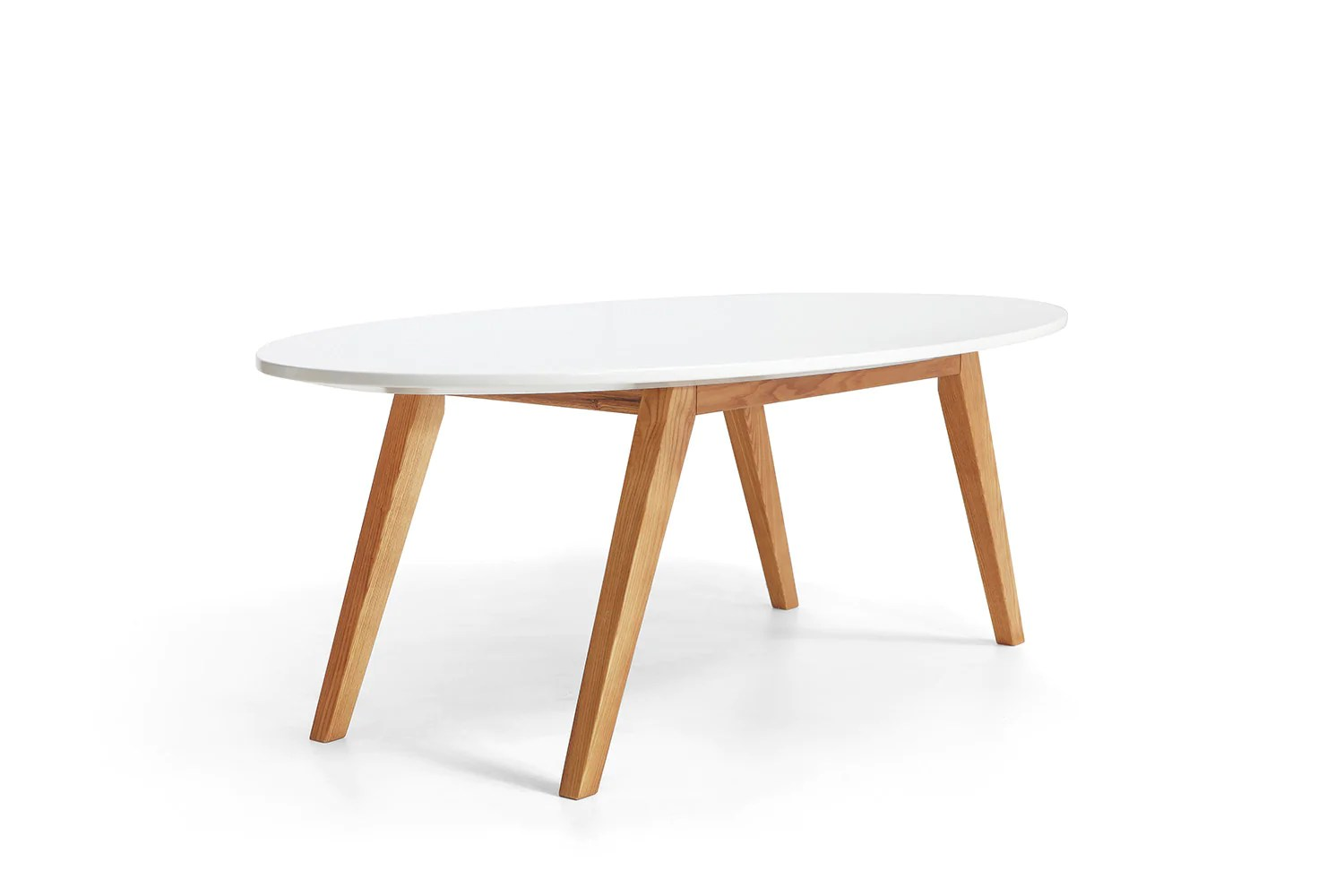 Table Basse Blanche Design Table Basse Design En Bois Blanche Bâle Dewarens