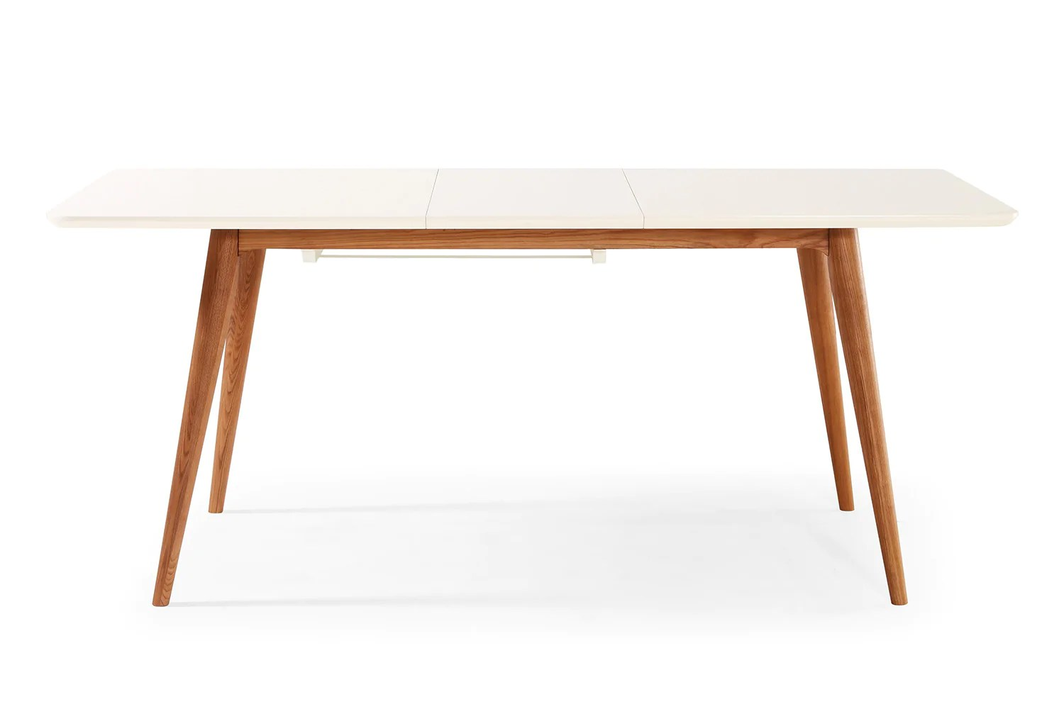 Table Manger Scandinave Table De Salle à Manger Extensible Scandinave Wyna Dewarens