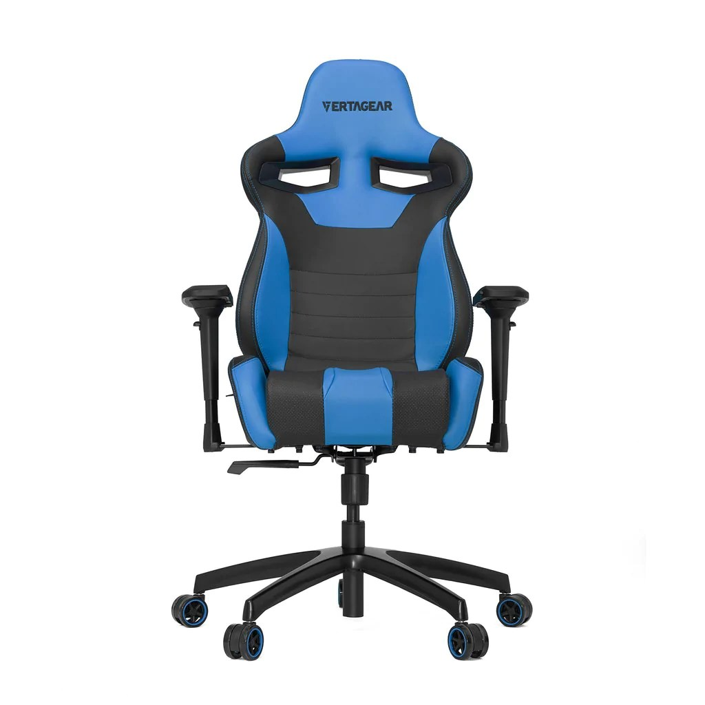 Sillas Ergonomicas Para Pc Silla Ergonómica Vertagear Gaming Chair Racing Sl4000 Vertagear