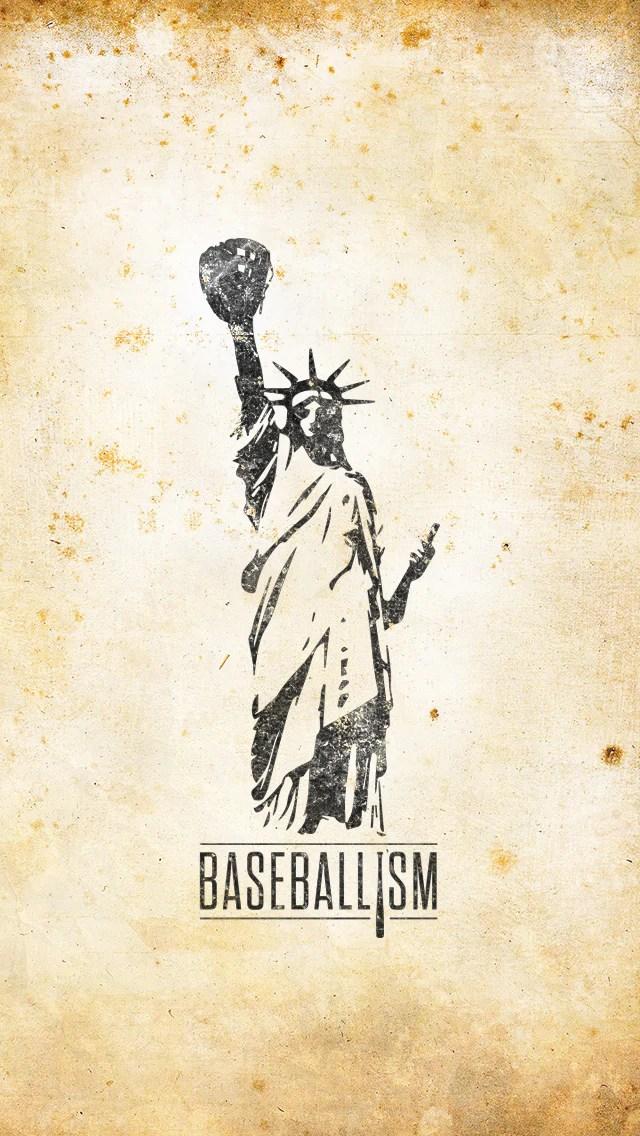 Statue Of Liberty Wallpaper Iphone News Baseballism