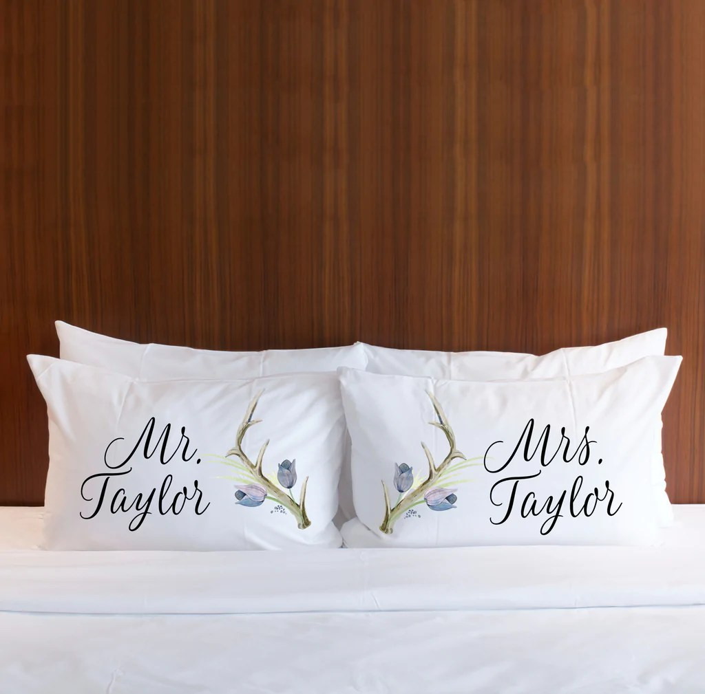 Fullsize Of Personalized Pillow Cases