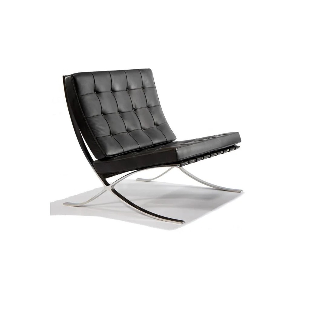 Mobili Furniture Mobili Modern Pavilion Lounge Chair