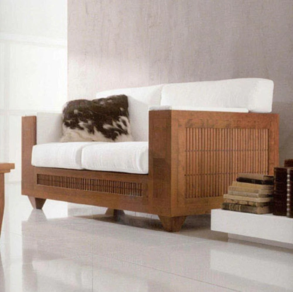 Sofa On Online Solid Wood Maharaja Sofa Set Furniture Online Buy Wooden Furniture For Every Home Saraf Furniture