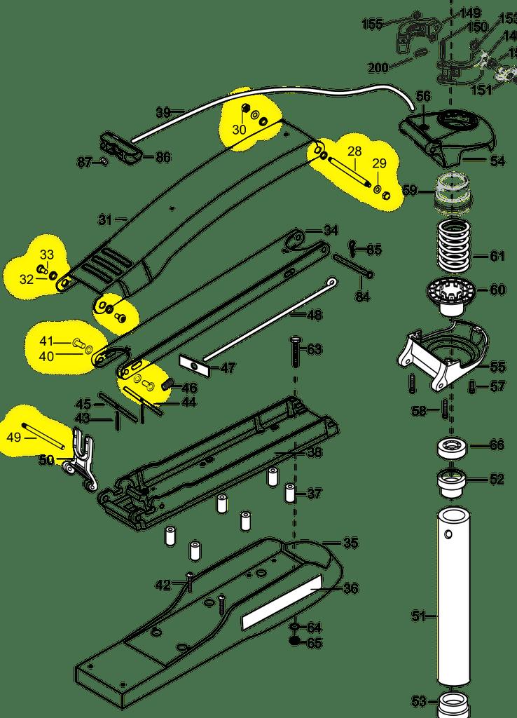 minn kota maxxum 101 wiring diagram
