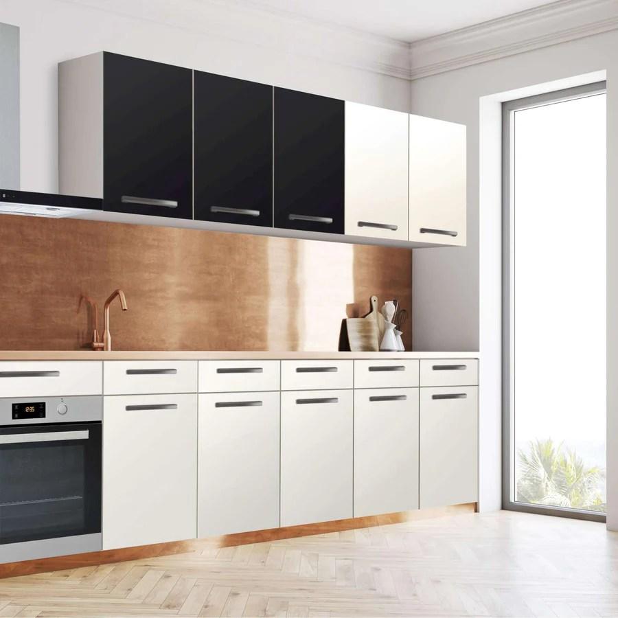 Klebefolie Küche Schwarz | Mischbatterie Küche Schwarz Inspirierend ...