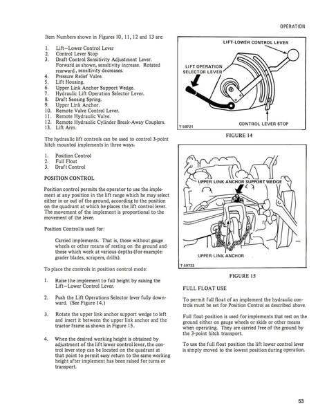 l110 john deere wiring diagram john deere tractor wiring diagram