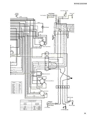 JOHN DEERE D160 WIRING DIAGRAM - Auto Electrical Wiring Diagram