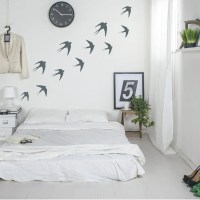 27 Swallow Birds Wall Stickers | Wallboss Wall Stickers ...