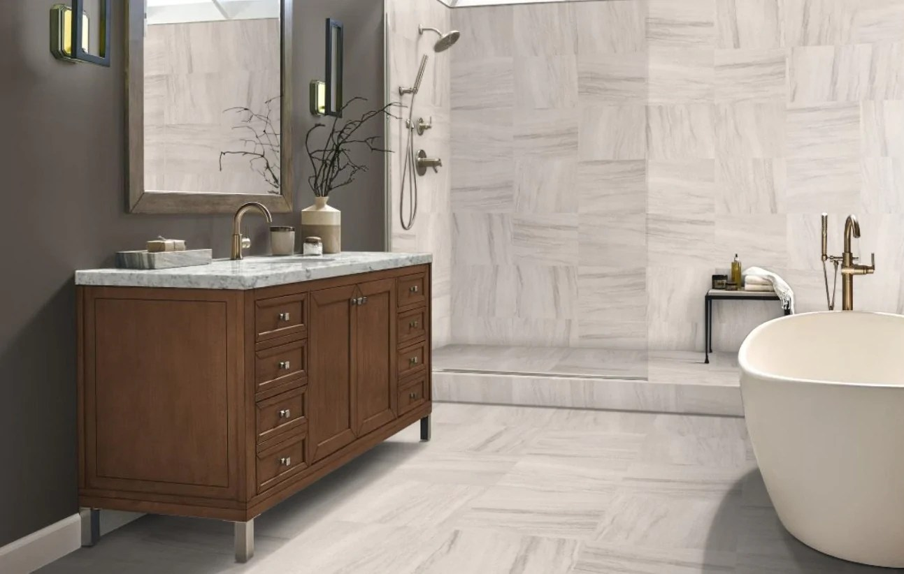 6 Types Of Tile Their Best Uses The Good Guys