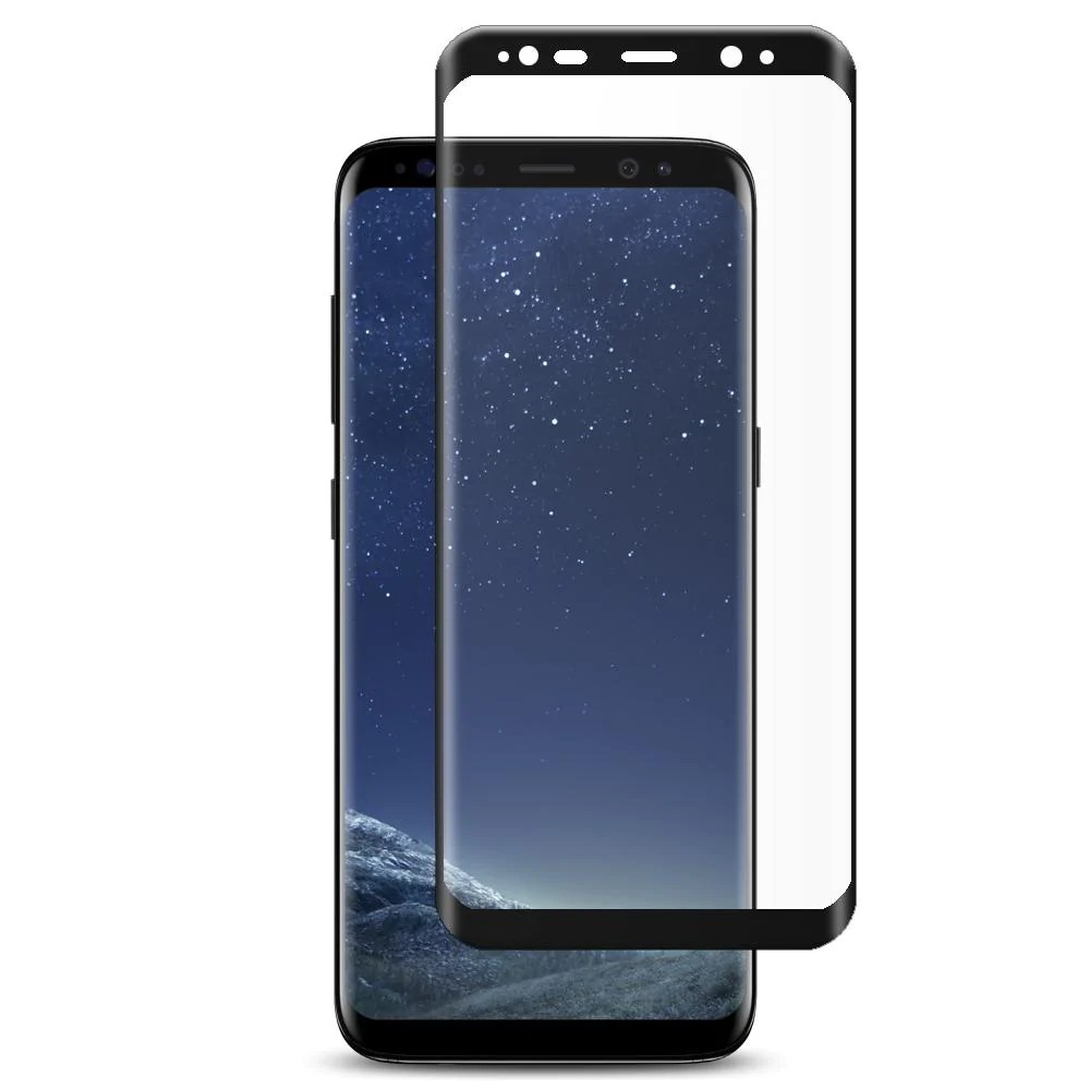 Samsung Screen Samsung Galaxy S8 Plus Tempered Glass Screen Protector