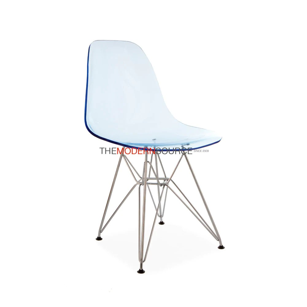 Reproduction Eames Chair Eames Dsr Side Chair Reproduction