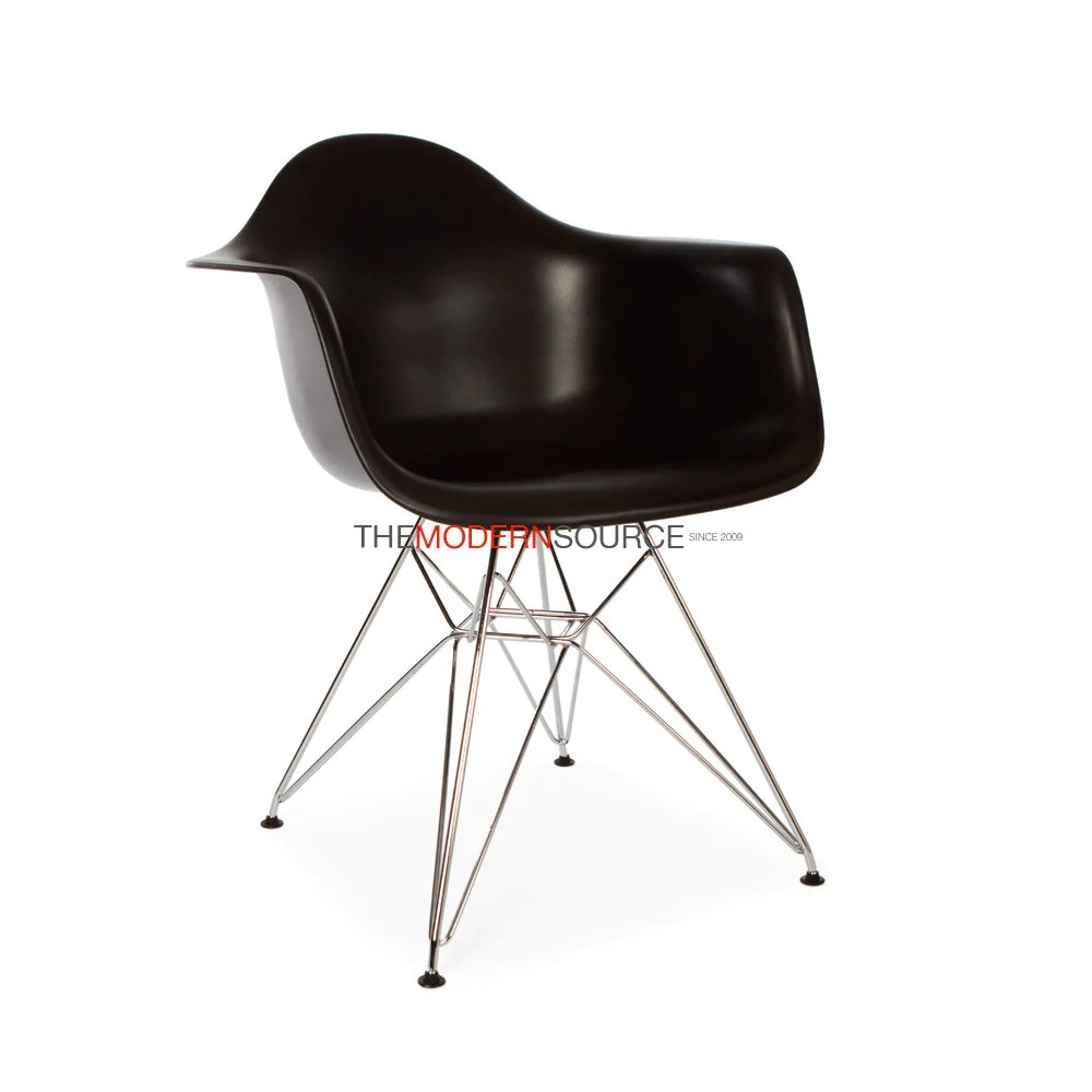 Eames Chair Dar Eames Dar Armchair Reproduction