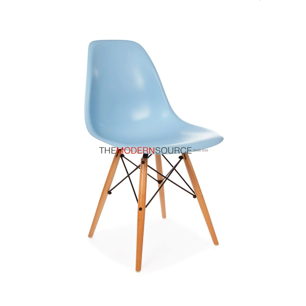 Eames Dsw Eames Dsw Side Chair Reproduction