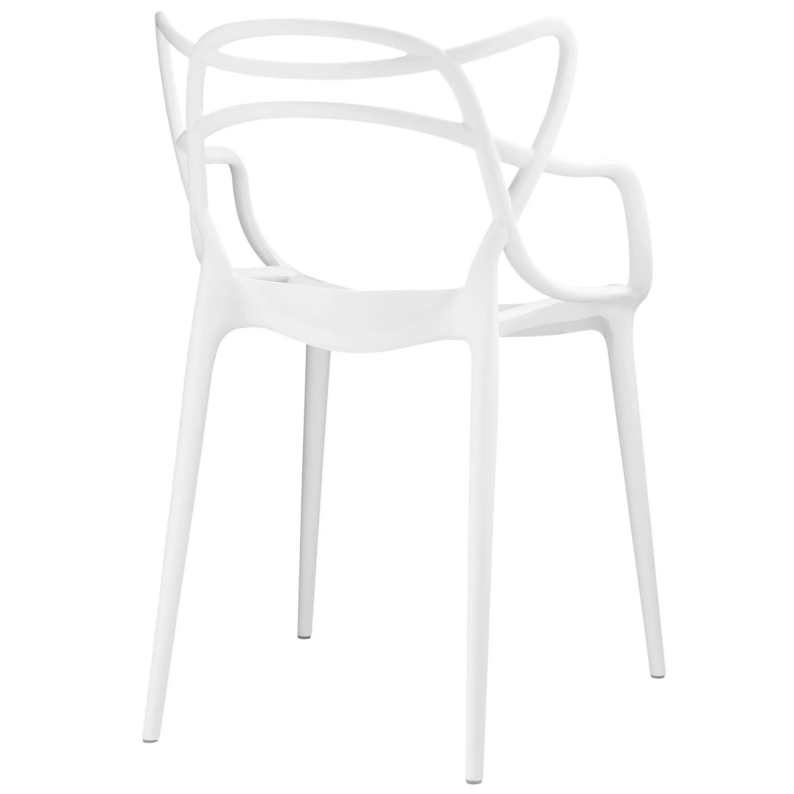 Philippe Starck Masters Chair Reproduction Set Of 2 The Modern Source