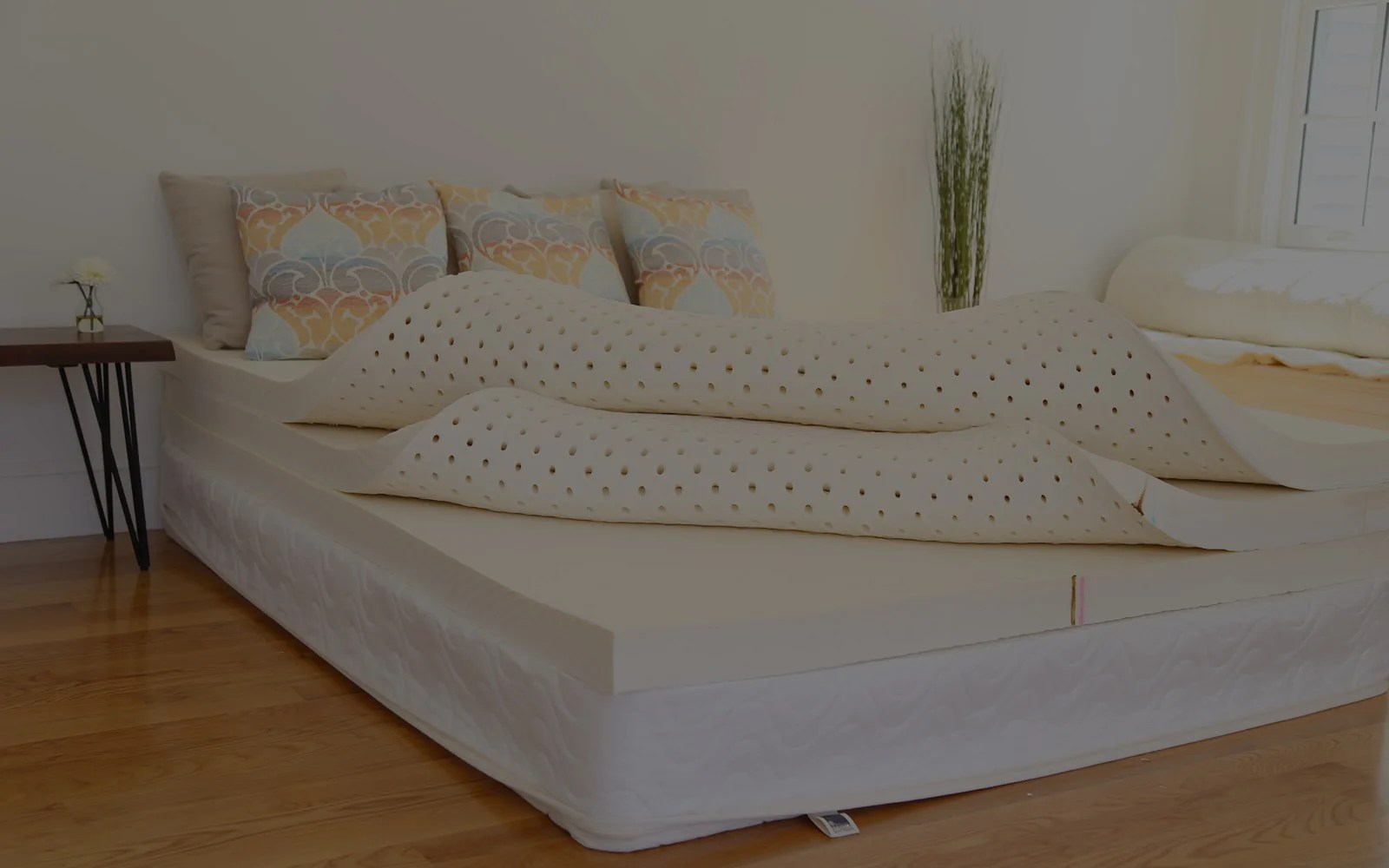 Sealy Vs Beautyrest Natural Latex Mattress Spindle