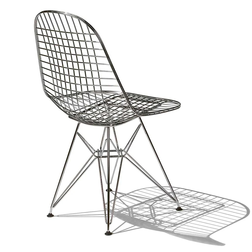 Eames Wire Chair - Eames Chair Wire