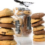 Cookie Assortments Six-Pack Gift Bag