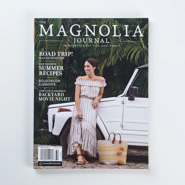 Fall Wooden Wallpaper The Magnolia Journal Summer 2017 Chip Amp Joanna Gaines