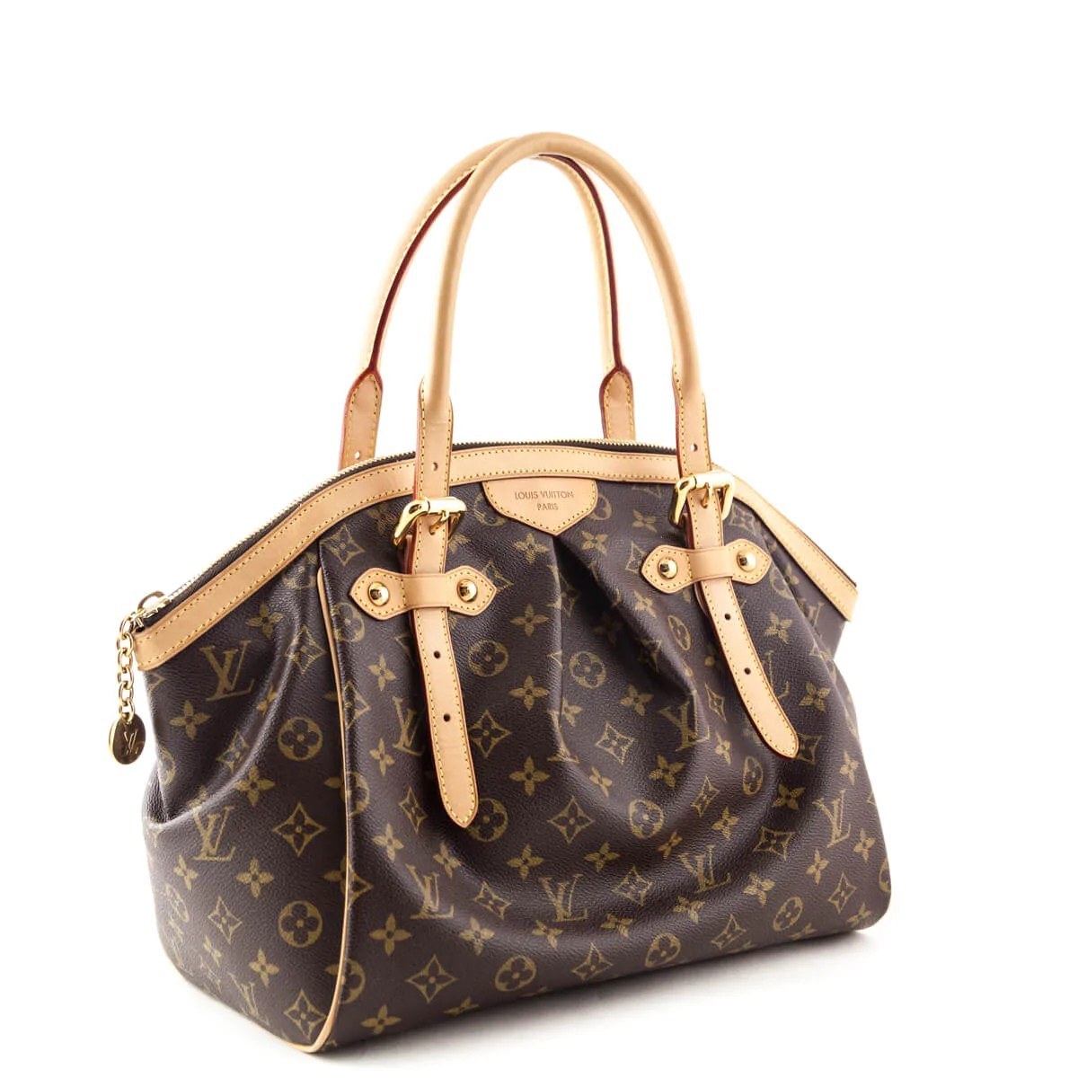 Tivoli Gm Louis Vuitton Monogram Tivoli Gm