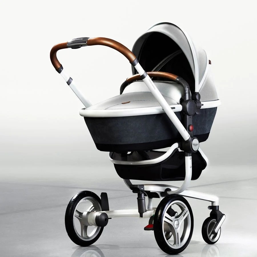 Silver Cross Elegance Buggy Board Silver Cross Surf Aston Martin Edition The Best Store