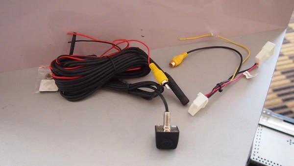 2014 camry reverse camera wiring diagram