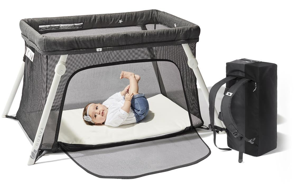 Baby Playpen Height Lotus Everywhere Travel Crib