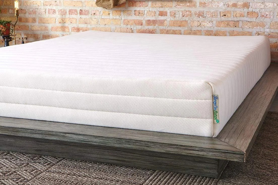 Latex Foam Mattress Pure Green Natural Latex Mattress
