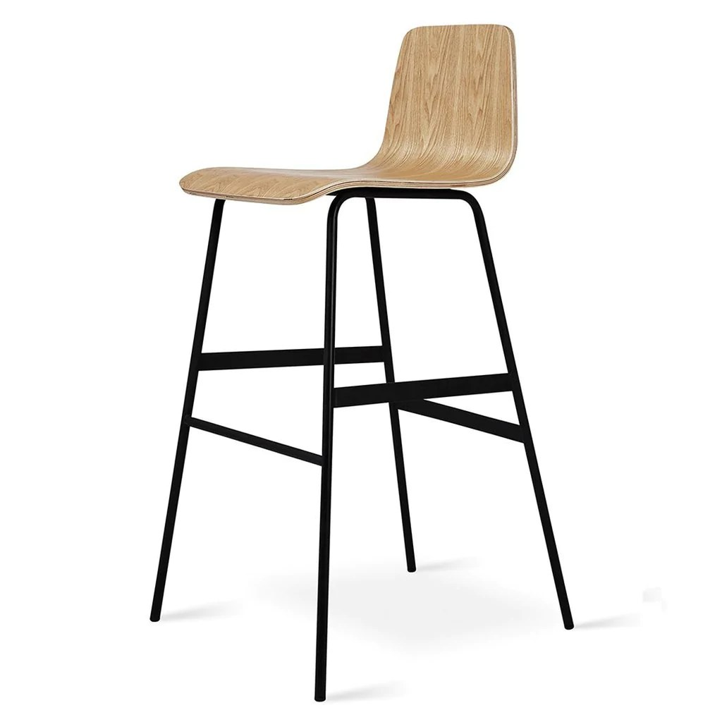 Bar Stool Chairs Lecture Bar Stool Dining Chairs Stools Gus Modern