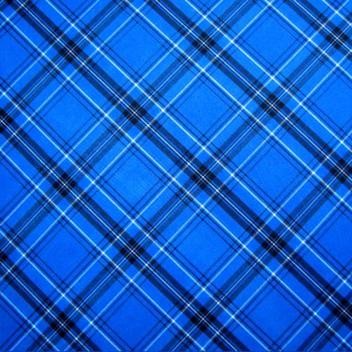 Black Plaid Wallpaper Blue Plaid Sweatband Ponya Bands