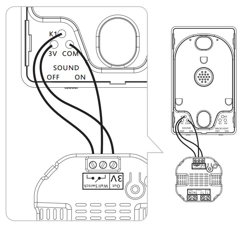 z wave micro switch wiring diagram