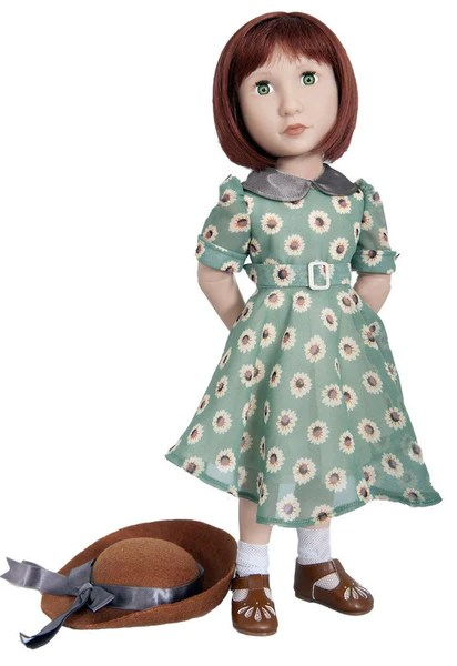 Baby Girl Blog Clementine Your 1940s Girl A Girl For All Time 16 Doll