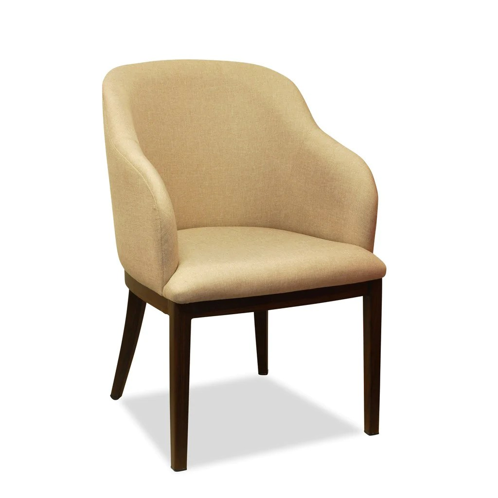 Varzi Tub Chair Nufurn Commercial Furniture