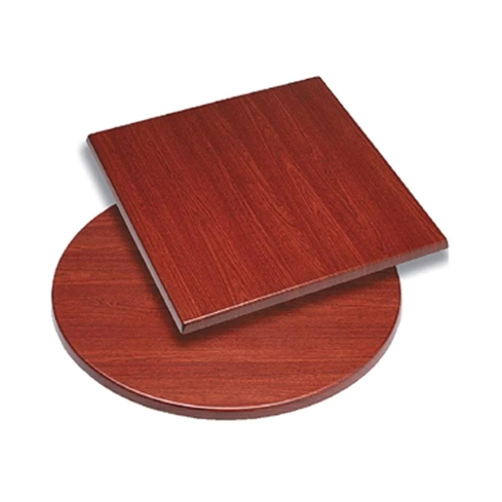 Cafe Table Tops Werzalit Cafe Table Top Jarrah Nufurn Commercial