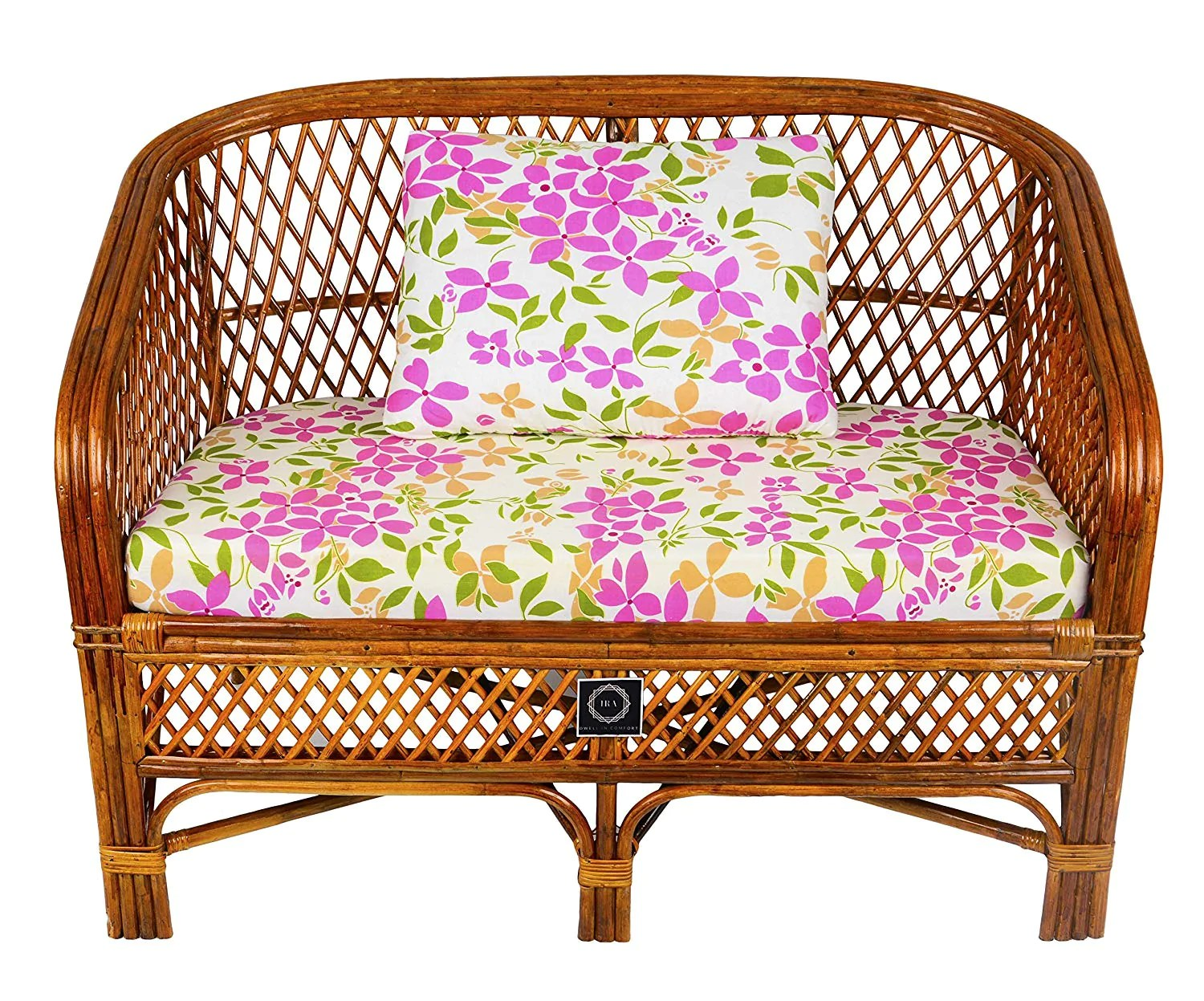 Garden Sofa Two Seater Ira Two Seater Garden Sofa