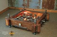 Steampunk Table   Steampunk Furniture Minnesota ...