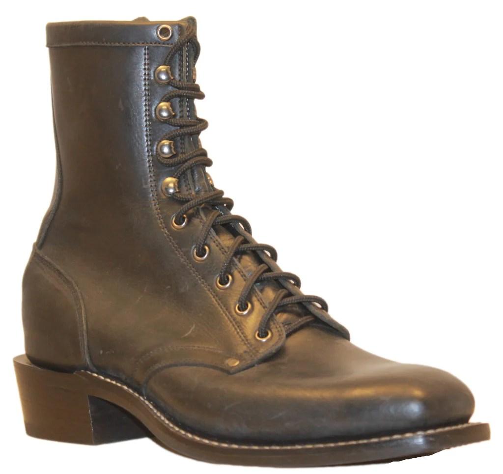 Beck Cowboy Boots